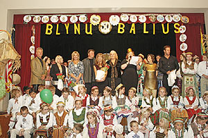 click/enlarge 2012 Blynu Balius photo